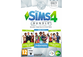 The Sims 4 - Bundle 5 (PC)