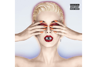 Katy Perry -  Witness [CD]