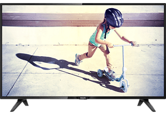 PHILIPS 43PFS4112/12, 108 cm (43 Zoll), Full-HD, LED TV, 200 PPI, DVB-T2 HD, DVB-C, DVB-S, DVB-S2