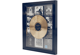 Kollegah - Legacy (Best Of) (Ltd. Gold Award Edt.) - (CD + DVD Video)