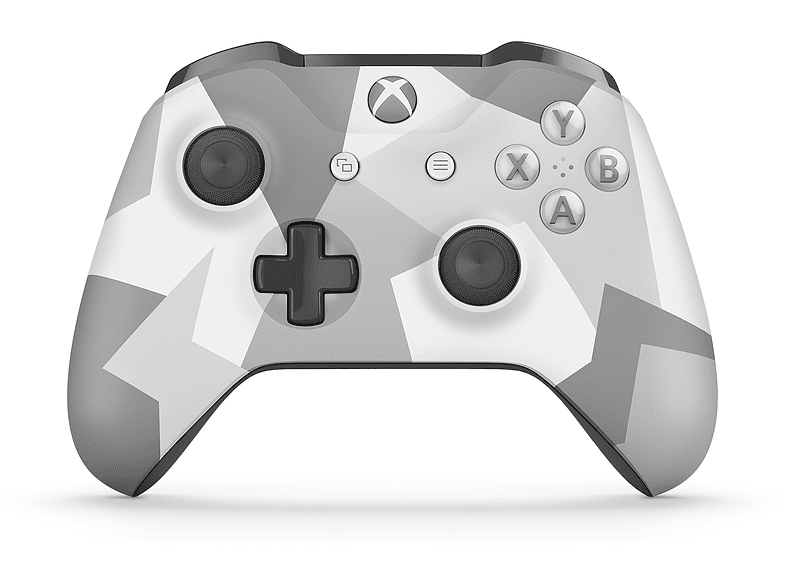 MICROSOFT Xbox One Controller Winter Forces gaming απογείωσε την gaming εμπειρία αξεσουάρ xbox 360 gaming απογείωσε την gami