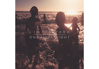 Linkin Park - One More Light - (Vinyl)