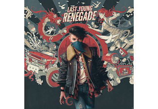 All Time Low - Last Young Renegade - (CD)