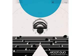 Moon Duo - Occult Architecture Vol.2 - (Vinyl)