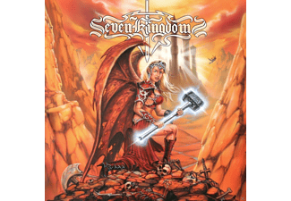 Seven Kingdoms - Seven Kingdoms - (CD)