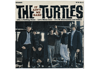 The Turtles - It Ain't Me Baby (2CD-Digipak-Edition) - (CD)
