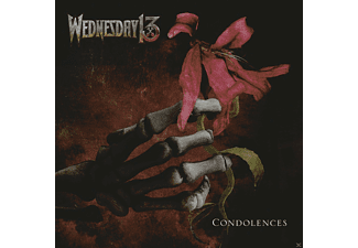 Wednesday 13 - Condolences - (CD)