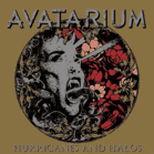 Avatarium - Hurricanes And Halos (CD) - broschei