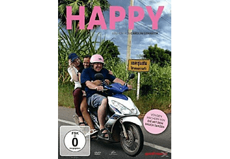 Happy - (DVD)