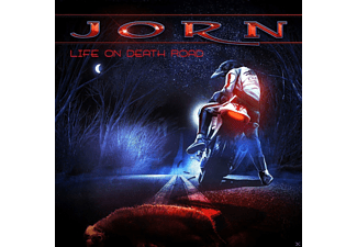 Jorn - Life On Death Road - (CD)