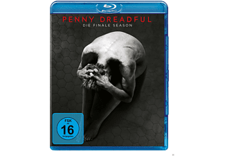 Penny Dreadful - Staffel 3 - (Blu-ray)