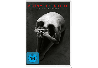 Penny Dreadful - Staffel 3 - (DVD)