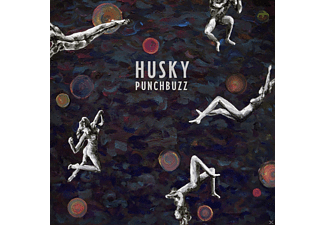 Husky - Punchbuzz - (CD)