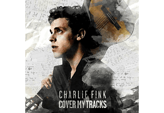 Charlie Fink - Cover My Tracks - (CD)