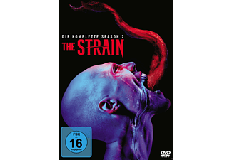 The Strain - Staffel 2 - (DVD)