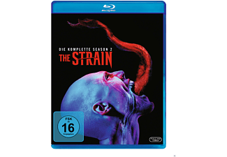 The Strain - Staffel 2 - (Blu-ray)