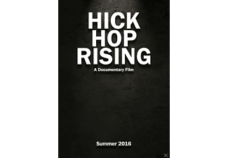 Hick Hop Rising: A Documentary Film - (DVD)
