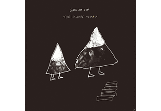 Sam Amidon - The Following Mountain - (CD)