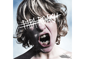 Papa Roach - Crooked Teeth (Limited Box Set) - (CD)