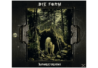 Die Form - Baroque Equinox - (CD)