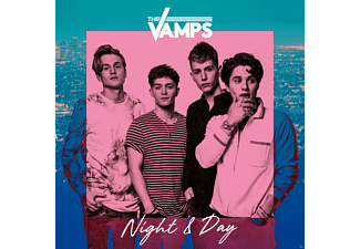 The Vamps - Night & Day [CD]