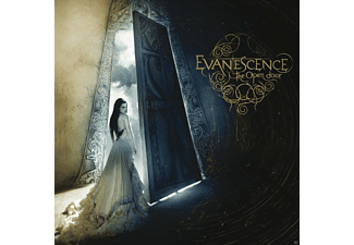 Evanescence - The Open Door (Vinyl) - (Vinyl)