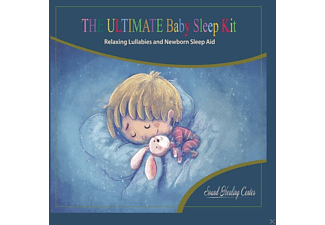 Sound Healing Center - The Ultimate Baby Sleep Kit - (CD)