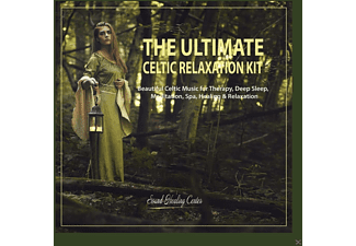 Sound Healing Center - The Ultimate Celtic Relaxation Kit - (CD)