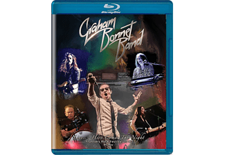 Graham Bonnet Band - Live...Here Comes The Night - (Blu-ray)