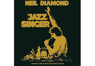Neil Diamond - The Jazz Singer - (Vinyl)
