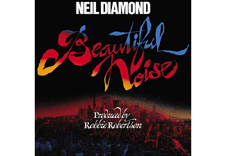 Neil Diamond - Beautiful Noise - (Vinyl)
