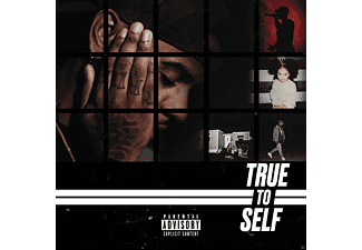 Bryson Tiller - True to Self - (CD)