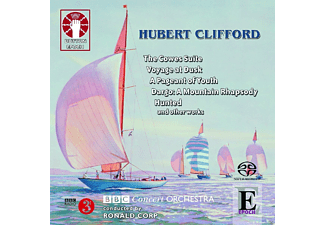 BBC Concert Orchestra - The Cowes Suite/A Pageant Of Youth... - (SACD Hybrid)