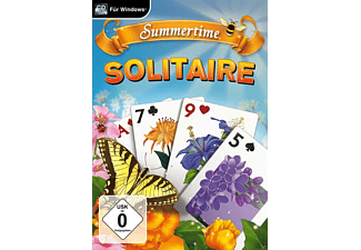 Summertime Solitaire - PC
