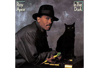 Roy Ayers - In The Dark (Bonus Track Editi - (CD)