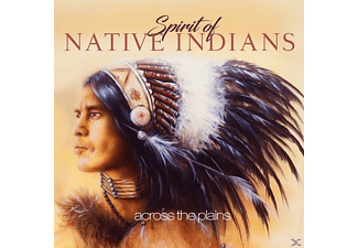 VARIOUS - Indian Dream Catchers - (CD)