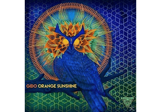 Gido - Orange Sunshine - (CD)