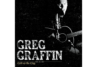 Greg Graffin - Cold As The Clay - (Vinyl)