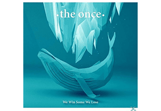 The Once - We Win Some We Lose - (CD)