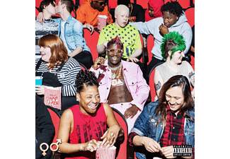 Lil Yachty - Teenage Emotions (2LP) - (Vinyl)