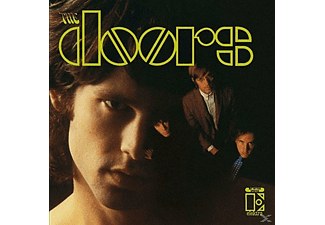 The Doors - The Doors (Remastered) - (CD)