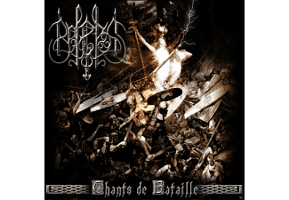 Belenos - Chants De Bataille - (CD)