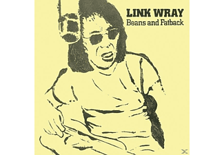 Link Wray - Beans And Fatback - (Vinyl)
