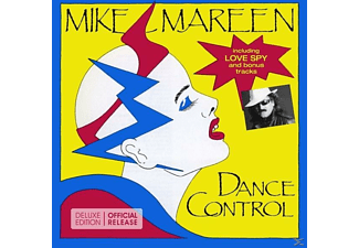 Mike Mareen - Dance Control (Deluxe Edition) - (CD)