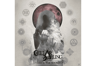 Cellar Darling - This Is The Sound - (CD)