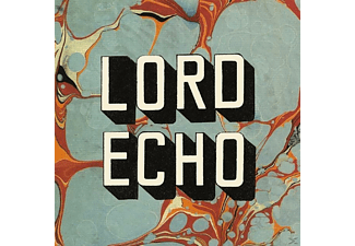 Lord Echo - Harmonies (DJ Friendly Edition) - (Vinyl)