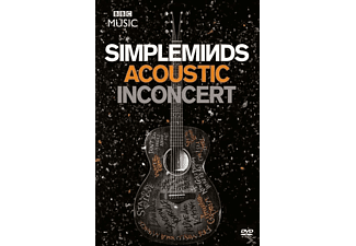 Simple Minds - Acoustic In Concert - (DVD)