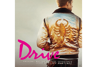 VARIOUS - Drive Original Motion Picture Soundtrack - (Vinyl)