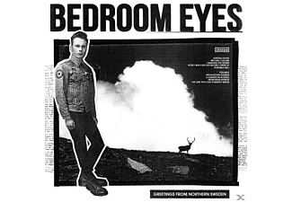 Bedroom Eyes - Greetings From Northern Sweden - (Vinyl)