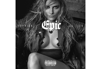 Fler, Jalil - Epic (Premium-Edition) - (CD)